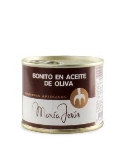 Lata de bonito en aceite de oliva
