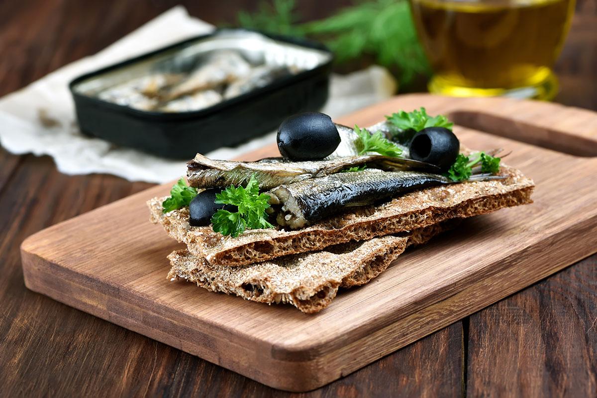 propiedades sardinas en aceite de oliva
