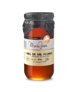 miel de mil flores
